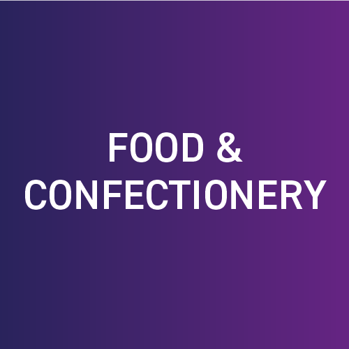 KSF Global Food and Confectionery