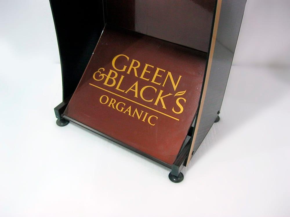 KSF Global Green and Blacks