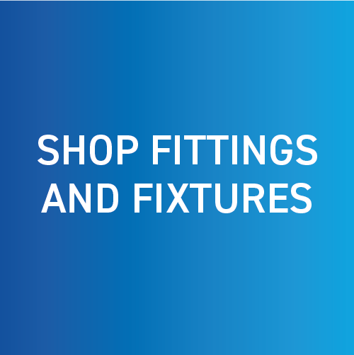 Shop Fittings and Fixtures