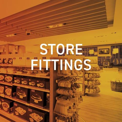KSF Global Store Fittings