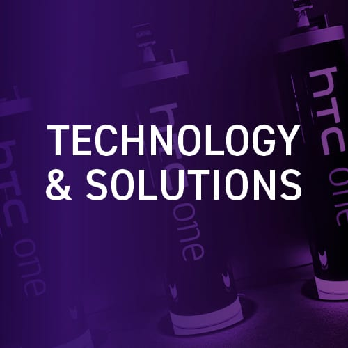 KSF Global Technology and Solutions